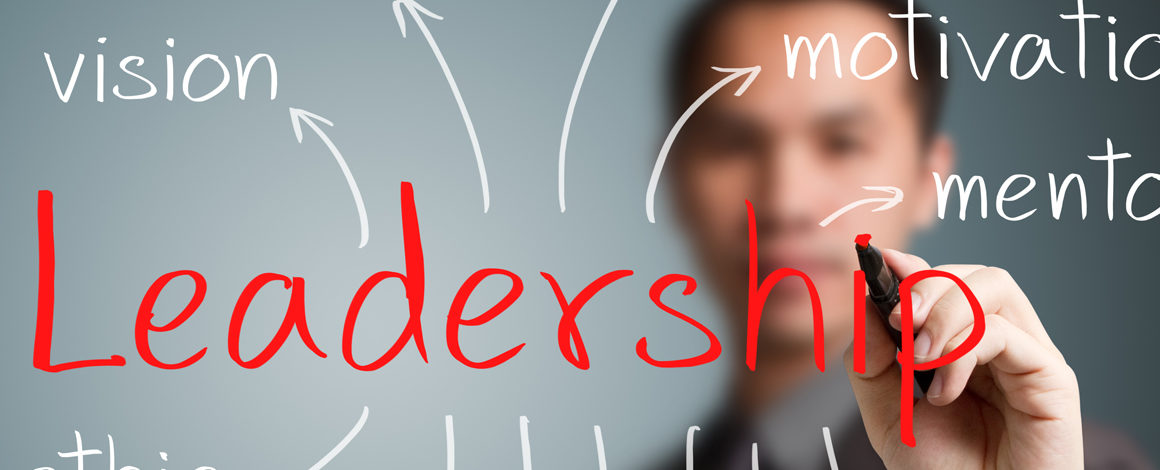 Who Can I Imitate to Become a Better Sales Leader?