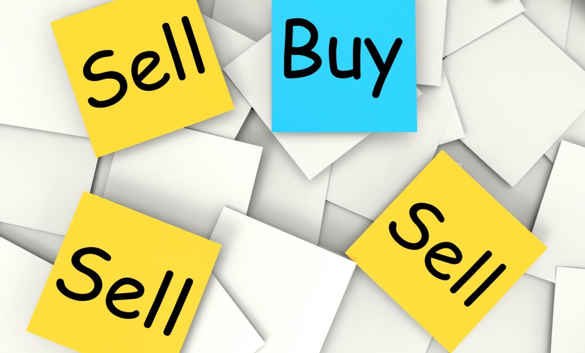 Understanding Self-Interest in a Selling Environment with Constantly Changing Pressures