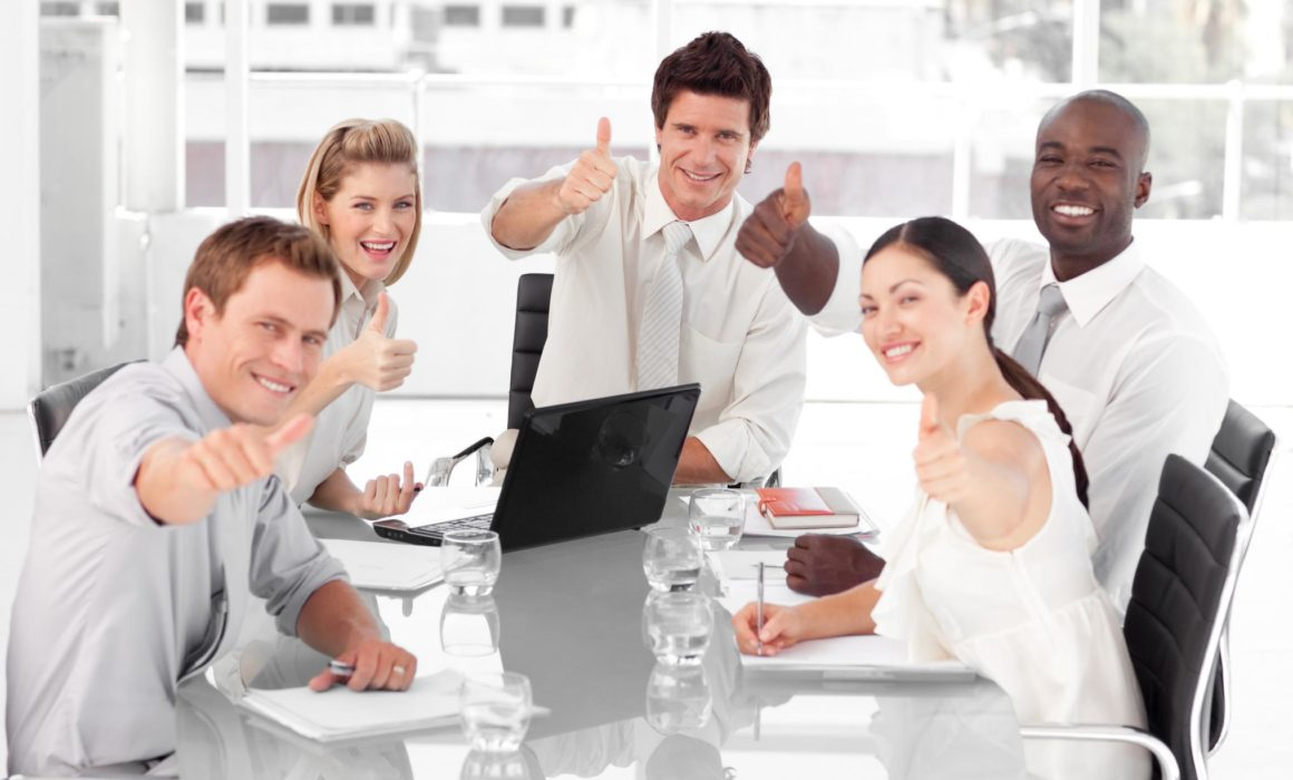 Where Formal Recognition Falls Short in Sales Organizations