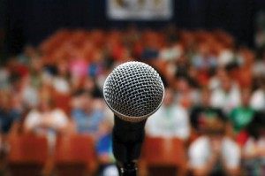 5 Ways to Guarantee a Bad Commencement Speech (Or Sales Meeting)