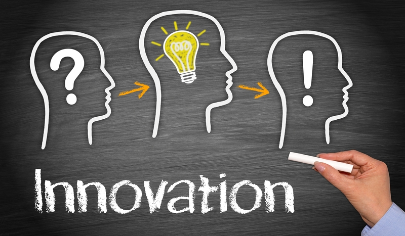 3 Essentials to Leading Innovation in Your Organization Through a Culture of Curiosity