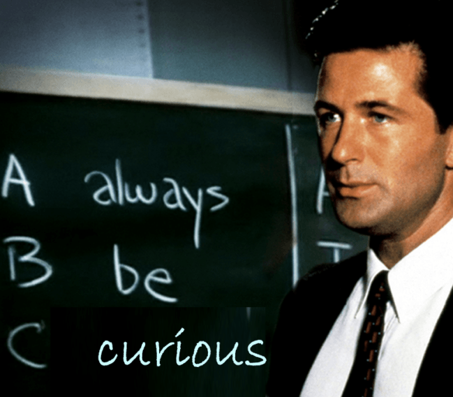 Understanding Customers and Being Curious | Why Selling Innovation is Hard | Part 3