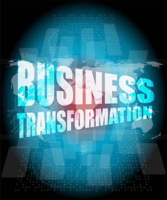 6 Key Elements to Effective Sales Transformation