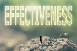 Sales Force Effectiveness | Element 1 to Effective Sales Transformation