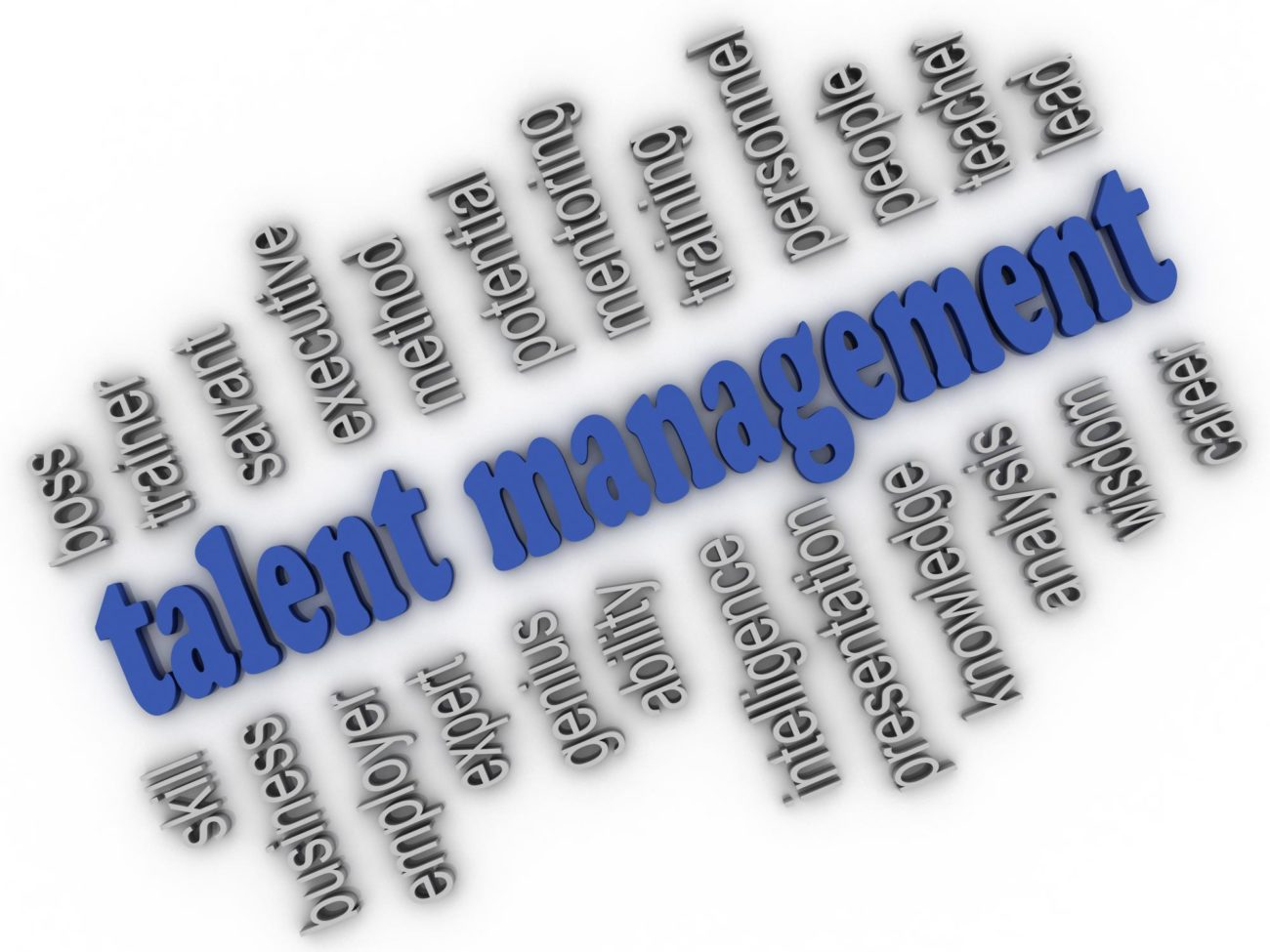 Sales Talent Management | Element 5 to Effective Sales Transformation
