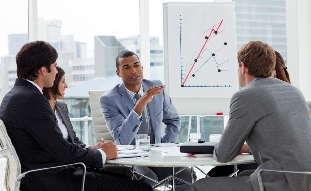 Sales Operations   Element 6 to Effective Sales Transformation