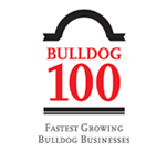 BULLDOG 100 FASTEST GROWING BUSINESSES