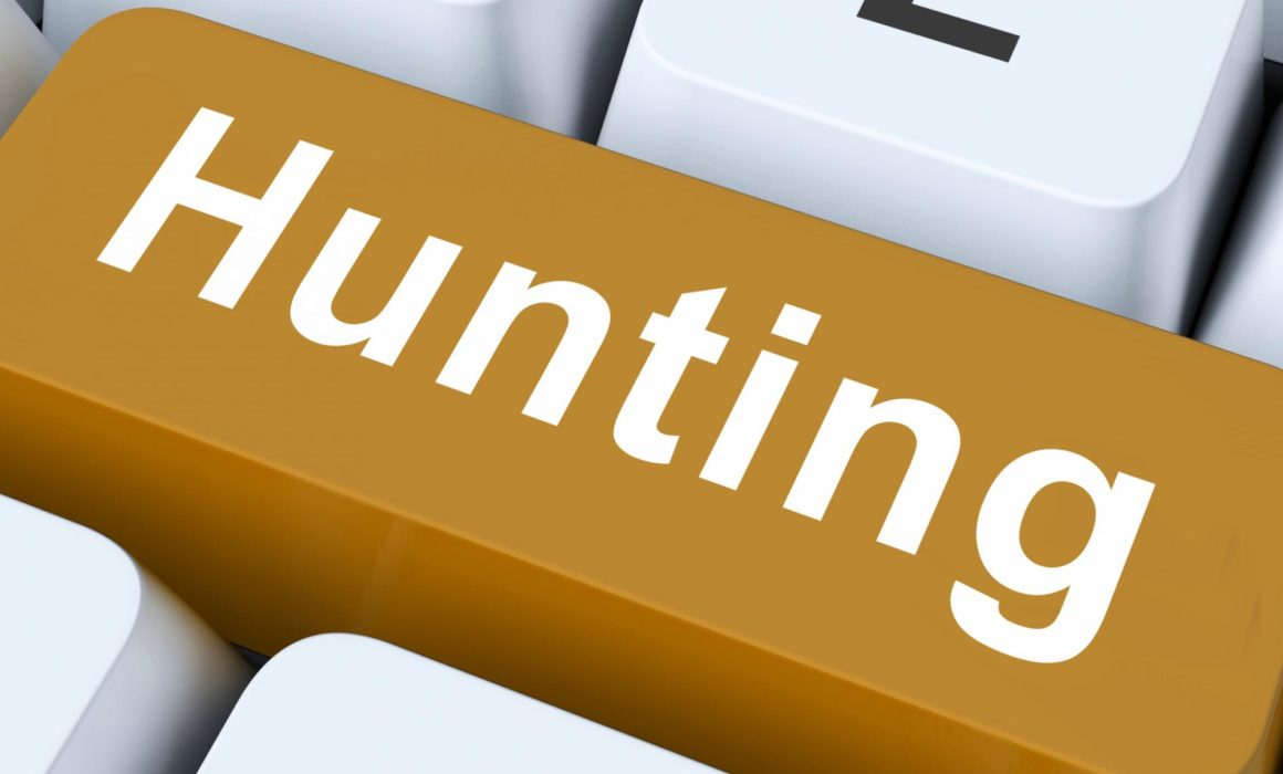 Hunting and Account Acquisition