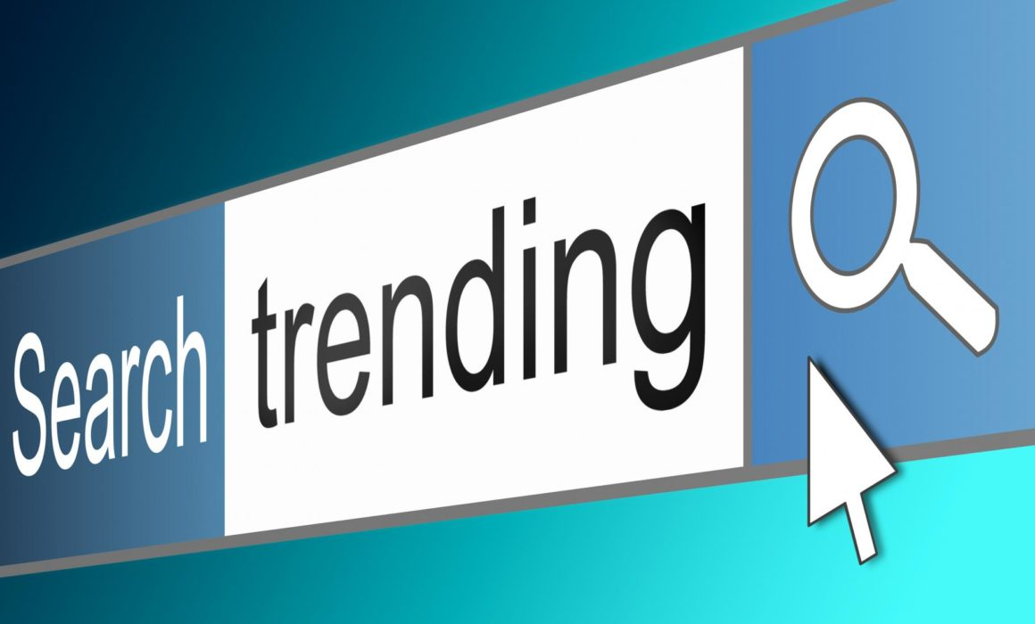Top 4 Trends Impacting B2B Sales Right Now