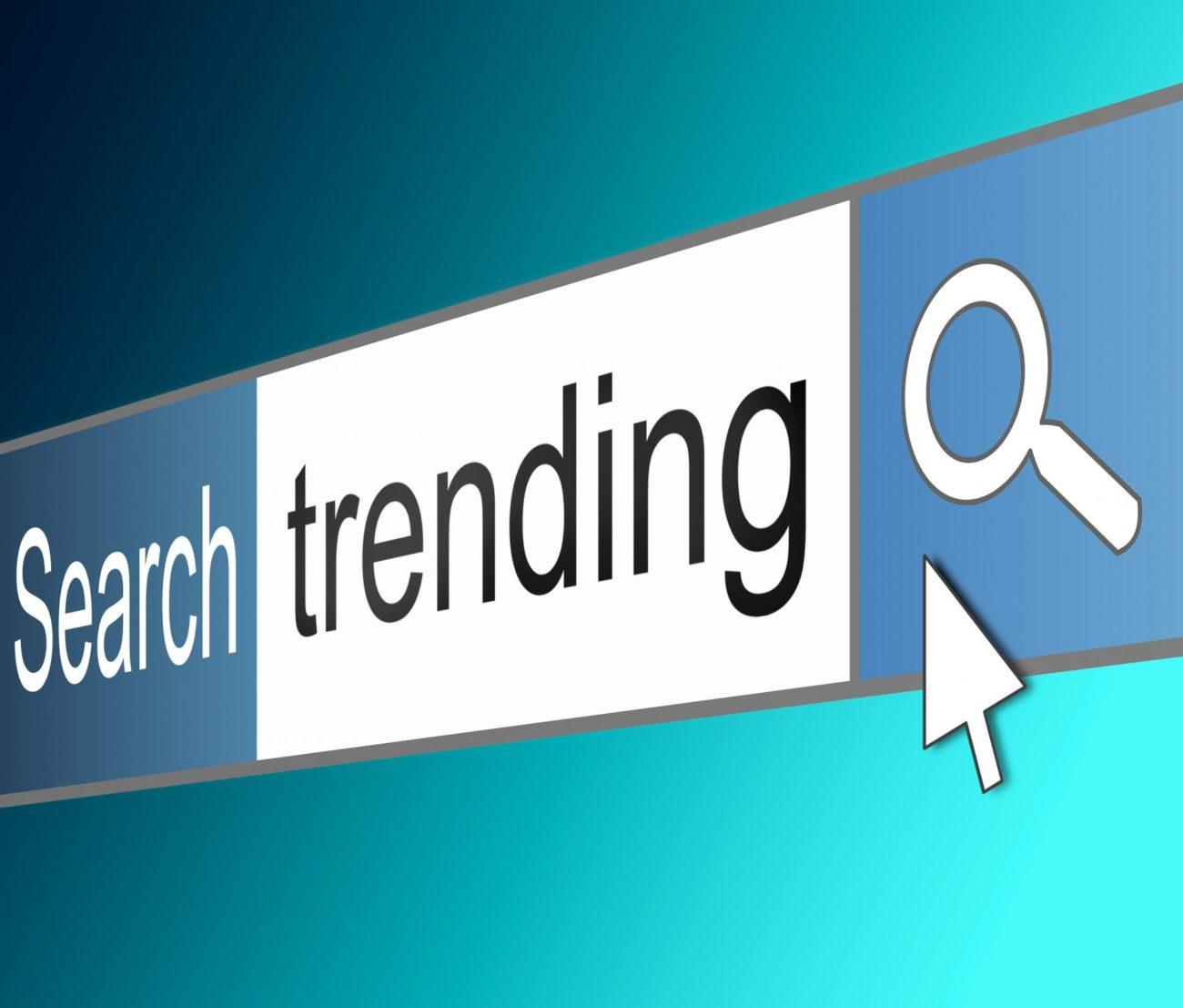 Trendy Topics 4u: Top 4 Trends Impacting B2B Sales Right Now