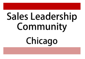 Chicago Sales Leadership Community Launch