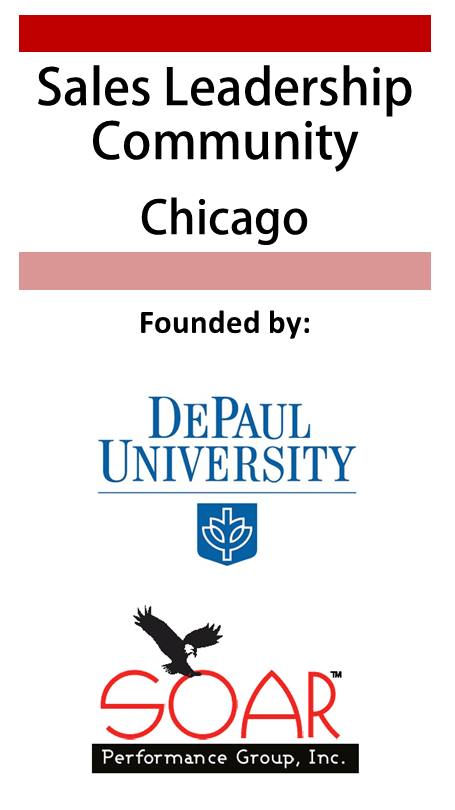 Chicago Sales Leadership Community | DePaul University | SOAR Performance Group
