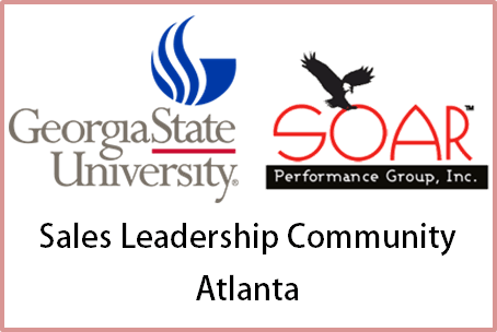 Atlanta Sales Leadership Community was co-founded by Georgia State University and SOAR Performance Group