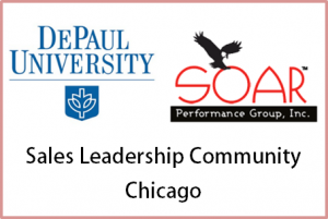 Chicago Sales Leadership Community | February 17 | How to Attract, Retain and Develop the Right Talent for Your Sales Organization
