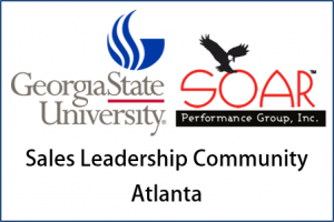 Atlanta Sales Leadership Community | Georgia State University | SOAR Performance Group