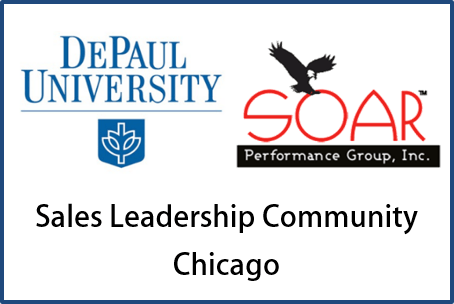 Sales Leadership Community Chicago | DePaul University | SOAR Performance Group