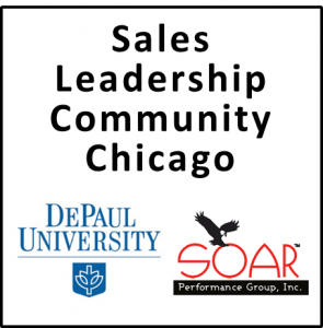 Chicago Sales Leadership Community Discussion on How Sales Leaders Are Addressing Changing Customer Buying Behavior