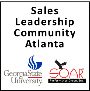 Audio: Atlanta Sales Leadership Community Discussion on Sales Talent