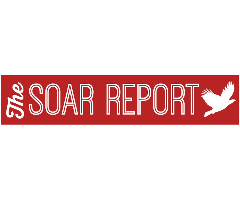 SOAR Report | B2B Sales Newsletter | Feature | Square