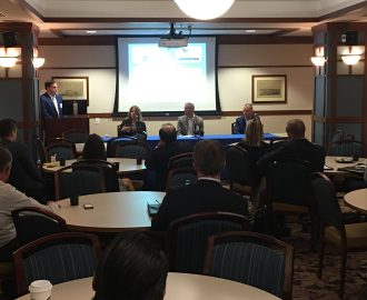 Next Chicago Sales Leadership Community Meeting is March 2