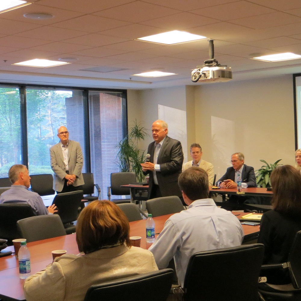 Atlanta Sales Leadership Community to Explore Improving Customer Buying Experience on October 6th