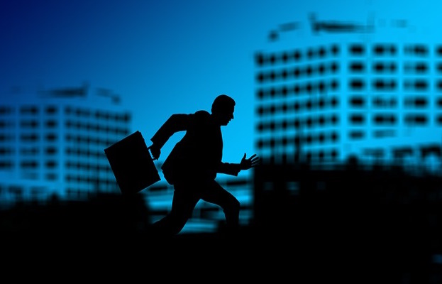 Here's Why Top Sales Performers Are Leaving Your Sales Organization