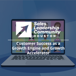 Houston Sales Leadership Community
