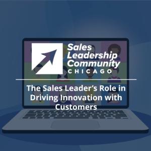 Chicago Sales Leadership Community