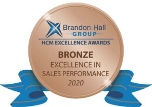 SOAR Performance Group and TheFork Earn Brandon Hall Award for Best Sales Leadership Development Program