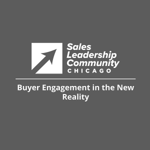 Buyer Engagement in the New Reality