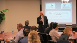 Atlanta Sales Leadership Community | October 7, 2016