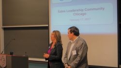 How to Attract, Retain and Develop the Right Talent for Your Sales Organization | Chicago Sales Leadership Community | February 17, 2017