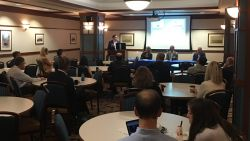 Aligning Sales and Marketing to Drive Results | Sales Leadership Community Chicago | September 15, 2017